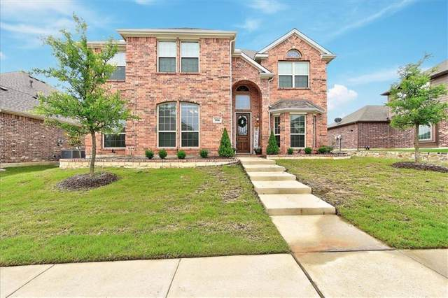 3506 Edinburgh Drive, Sachse, TX 75048 (MLS #14142306) :: Lynn Wilson with Keller Williams DFW/Southlake