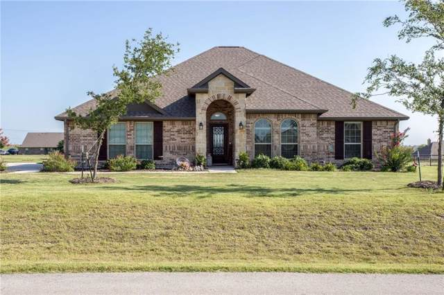 8912 Breezeway Drive, Godley, TX 76044 (MLS #14142318) :: Potts Realty Group