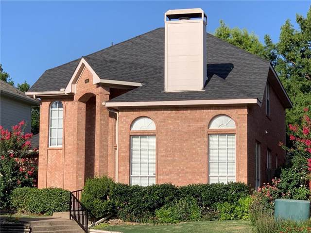 18948 Ravenglen Court, Dallas, TX 75287 (MLS #14142329) :: Vibrant Real Estate
