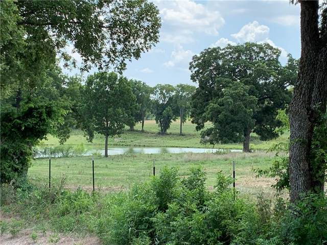 TBD Fm 455, Weston, TX 75009 (MLS #14142341) :: Kimberly Davis & Associates