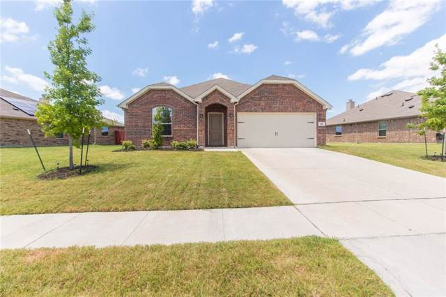 112 Acadia Lane, Forney, TX 75126 (MLS #14142348) :: RE/MAX Town & Country