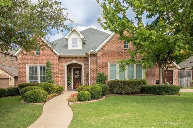 36 Tennis Village Drive, Heath, TX 75032 (MLS #14142361) :: HergGroup Dallas-Fort Worth