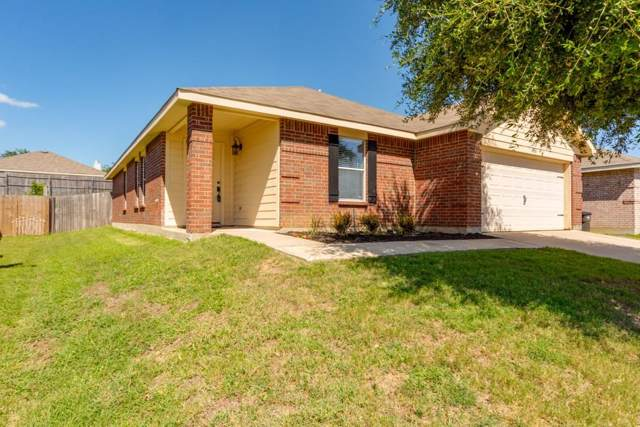 4904 Parkrise Drive, Fort Worth, TX 76179 (MLS #14142362) :: RE/MAX Town & Country
