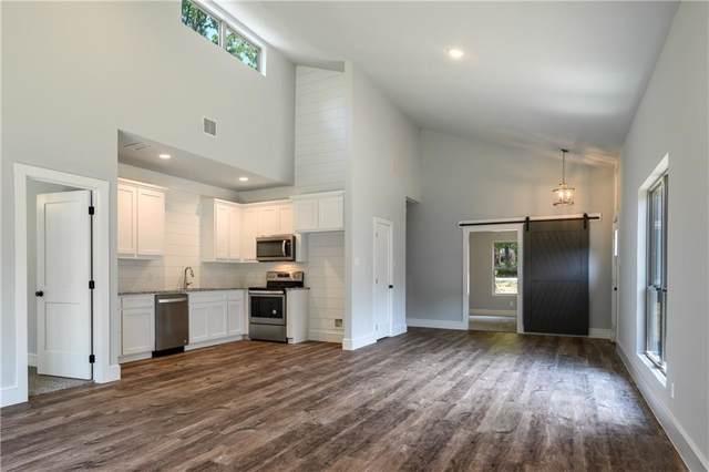 148 Scenic Drive, Mabank, TX 75156 (MLS #14142368) :: Tenesha Lusk Realty Group