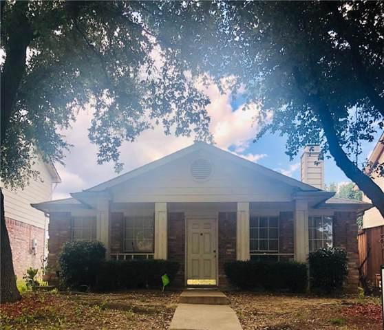 10347 Carolina Oaks Drive, Dallas, TX 75227 (MLS #14142390) :: RE/MAX Town & Country
