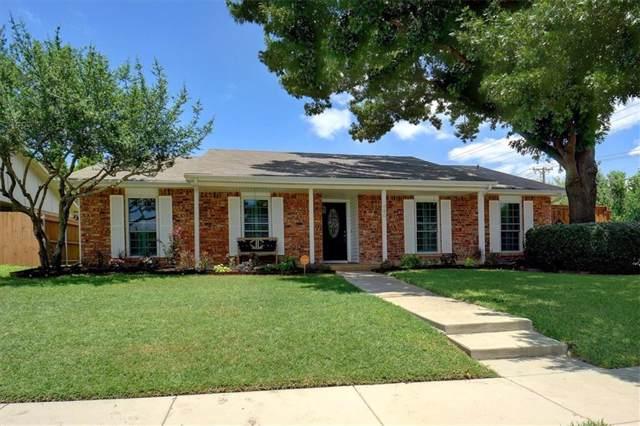 580 Havencrest Lane, Coppell, TX 75019 (MLS #14142391) :: Lynn Wilson with Keller Williams DFW/Southlake
