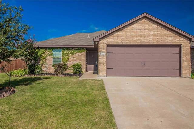 8432 Weeping Cherry Lane, Fort Worth, TX 76140 (MLS #14142404) :: Lynn Wilson with Keller Williams DFW/Southlake