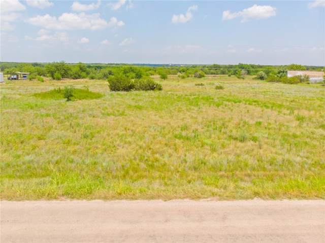 436 Raley Road, Weatherford, TX 76085 (MLS #14142405) :: RE/MAX Town & Country