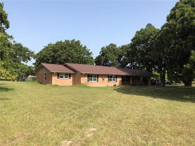 4654 County Road 3519, Greenville, TX 75402 (MLS #14142408) :: Lynn Wilson with Keller Williams DFW/Southlake