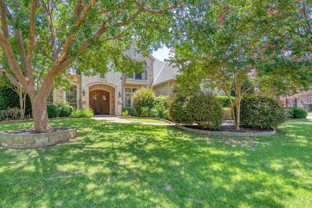 1514 Byron Nelson, Southlake, TX 76092 (MLS #14142409) :: The Mitchell Group