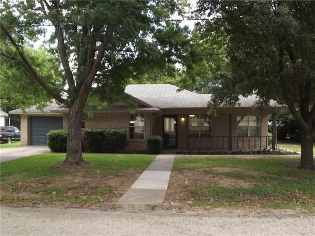 1009 N Anna Street, Pilot Point, TX 76258 (MLS #14142420) :: Lynn Wilson with Keller Williams DFW/Southlake