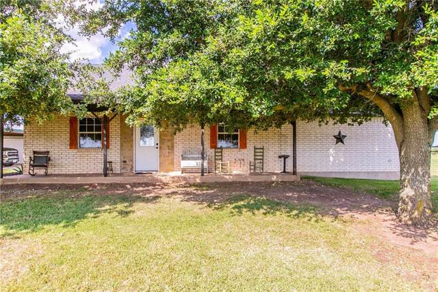 604 Fm 67, Blum, TX 76627 (MLS #14142421) :: Lynn Wilson with Keller Williams DFW/Southlake