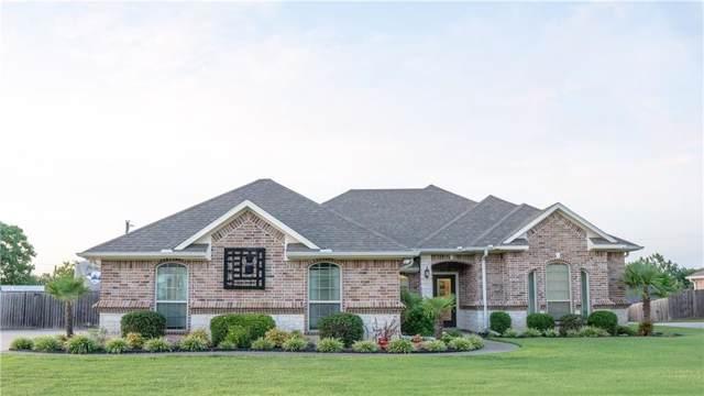 1413 College Street, Sulphur Springs, TX 75482 (MLS #14142424) :: All Cities Realty