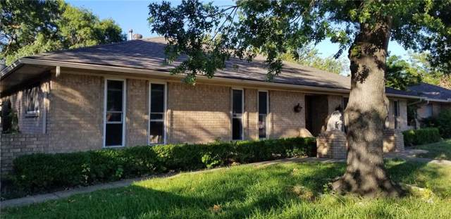 6112 E Lovers Lane, Dallas, TX 75214 (MLS #14142429) :: Baldree Home Team