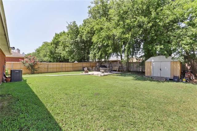5906 Summerfield Drive, Arlington, TX 76018 (MLS #14142430) :: Lynn Wilson with Keller Williams DFW/Southlake