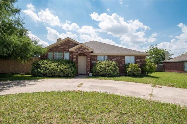 1210 S Ballard Avenue, Wylie, TX 75098 (MLS #14142435) :: Lynn Wilson with Keller Williams DFW/Southlake