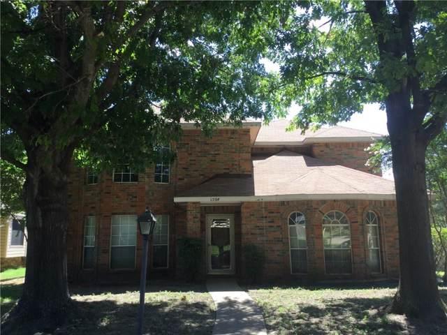 1508 Warren Drive, Desoto, TX 75115 (MLS #14142442) :: North Texas Team | RE/MAX Lifestyle Property