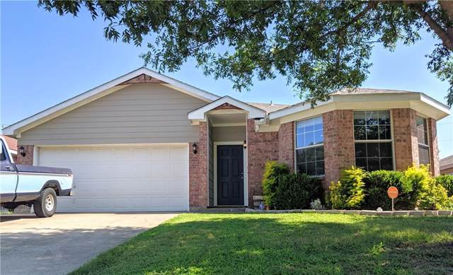 10241 Dallam Lane, Fort Worth, TX 76108 (MLS #14142445) :: Lynn Wilson with Keller Williams DFW/Southlake