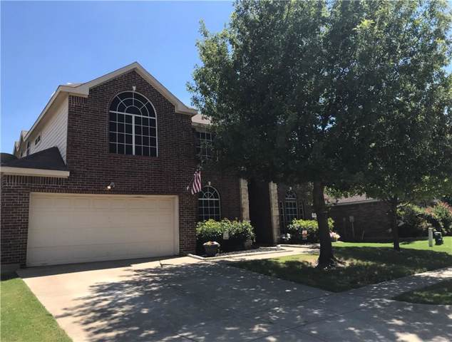 218 Brookdale Drive, Midlothian, TX 76065 (MLS #14142461) :: RE/MAX Town & Country
