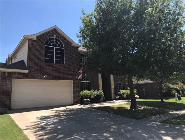 218 Brookdale Drive, Midlothian, TX 76065 (MLS #14142461) :: Lynn Wilson with Keller Williams DFW/Southlake