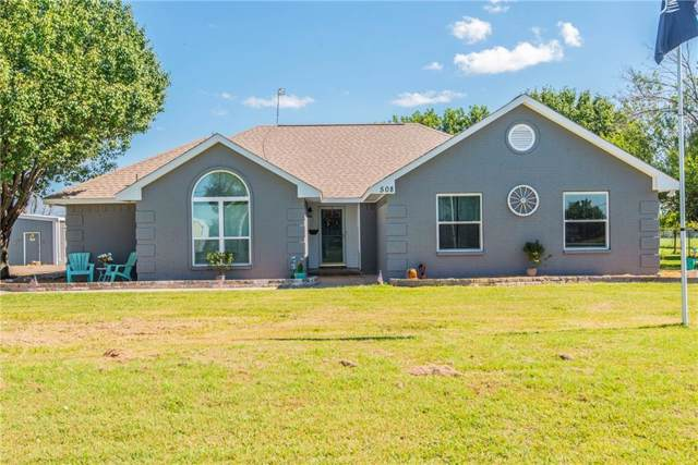 508 Hiwasee Road, Waxahachie, TX 75165 (MLS #14142462) :: Kimberly Davis & Associates