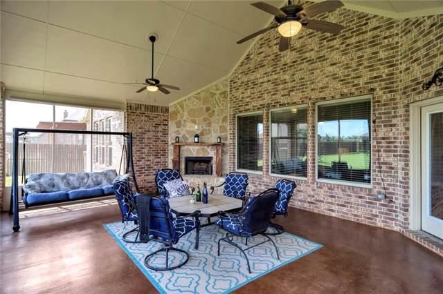 1217 Twisting Meadows Drive, Fort Worth, TX 76052 (MLS #14142466) :: Lynn Wilson with Keller Williams DFW/Southlake