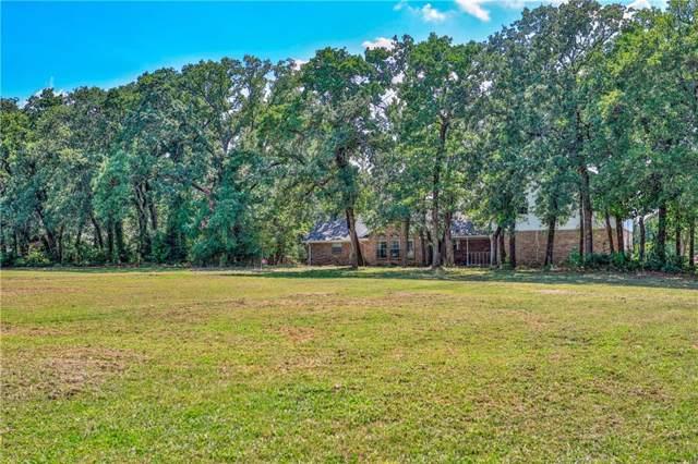 439 County Road 123, Gainesville, TX 76240 (MLS #14142488) :: Lynn Wilson with Keller Williams DFW/Southlake