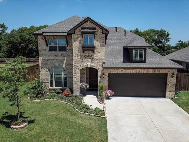 5008 Stillhouse Hollow Lane, Denton, TX 76226 (MLS #14142493) :: Baldree Home Team