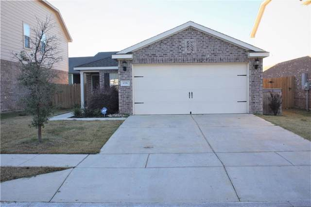 4729 Cedar Springs Drive, Fort Worth, TX 76179 (MLS #14142506) :: The Real Estate Station