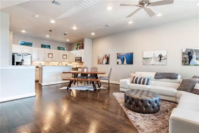 7409 Coronado Way, Dallas, TX 75214 (MLS #14142509) :: Tenesha Lusk Realty Group