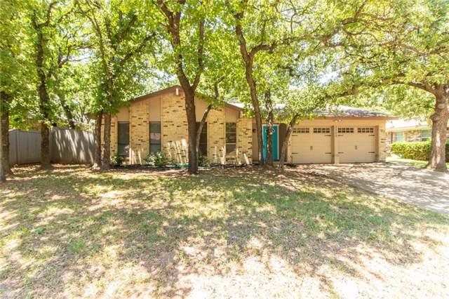 2808 Bent Tree Lane, Arlington, TX 76016 (MLS #14142511) :: The Rhodes Team