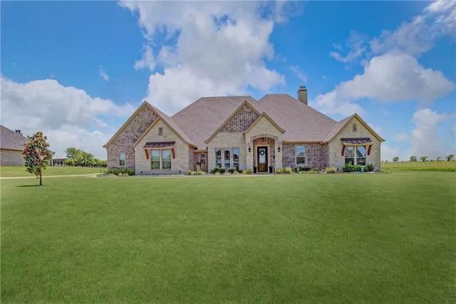8505 Tuscan Way, Godley, TX 76044 (MLS #14142524) :: Lynn Wilson with Keller Williams DFW/Southlake