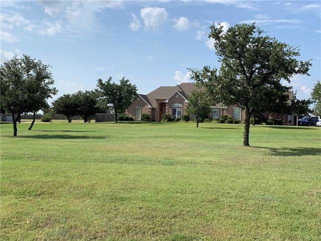 3111 Harris Street, Gainesville, TX 76240 (MLS #14142537) :: Ann Carr Real Estate