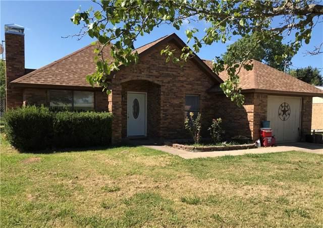 3409 Hagler Road, Cleburne, TX 76033 (MLS #14142552) :: Lynn Wilson with Keller Williams DFW/Southlake