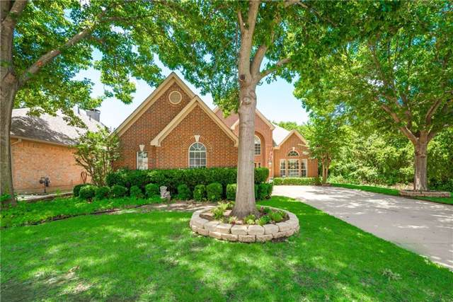 6316 Bramble Creek Court, Arlington, TX 76001 (MLS #14142557) :: The Rhodes Team