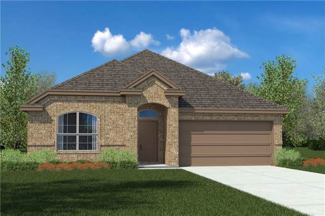 131 Wagon Wheel Drive, Waxahachie, TX 75167 (MLS #14142573) :: Kimberly Davis & Associates