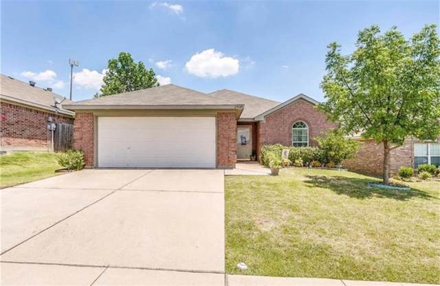 2405 Colter Court, Fort Worth, TX 76108 (MLS #14142580) :: Lynn Wilson with Keller Williams DFW/Southlake