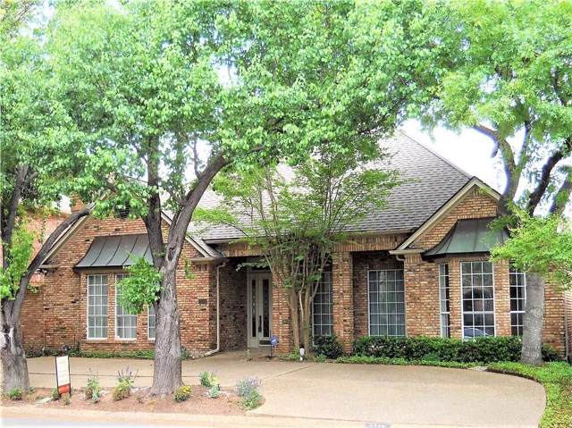 7236 Helsem Bend, Dallas, TX 75230 (MLS #14142599) :: RE/MAX Town & Country