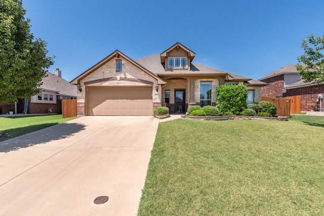 602 Cross Meadow Boulevard, Mansfield, TX 76063 (MLS #14142604) :: Lynn Wilson with Keller Williams DFW/Southlake