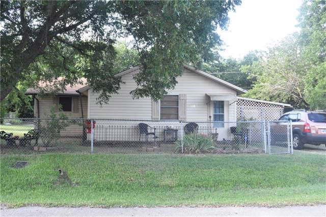 1102 Bell Street, Arlington, TX 76001 (MLS #14142613) :: Lynn Wilson with Keller Williams DFW/Southlake