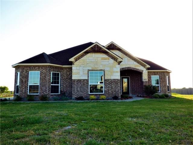 941 Meghann Lane, Waxahachie, TX 75167 (MLS #14142638) :: RE/MAX Town & Country