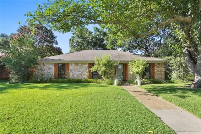 1401 Melrose Drive, Richardson, TX 75080 (MLS #14142644) :: Kimberly Davis & Associates