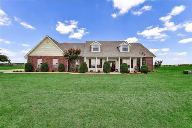 143 Mulkey Road, Waxahachie, TX 75167 (MLS #14142649) :: RE/MAX Town & Country