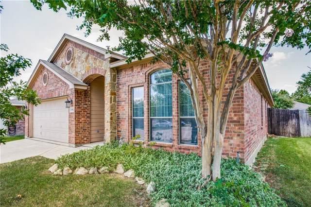 6149 Tilapia Drive, Fort Worth, TX 76179 (MLS #14142660) :: The Tierny Jordan Network