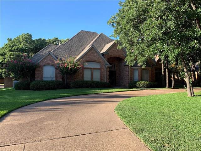 1037 Runnymede Court, Keller, TX 76248 (MLS #14142661) :: Lynn Wilson with Keller Williams DFW/Southlake