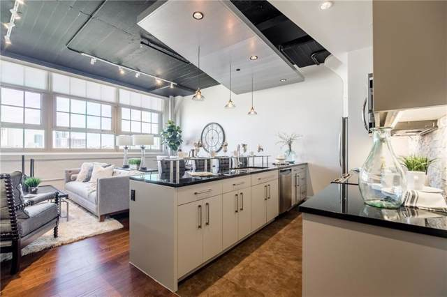 2600 W 7th Street #2544, Fort Worth, TX 76107 (MLS #14142672) :: Real Estate By Design