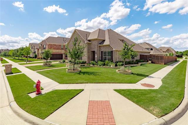 2881 Redfern Drive, Trophy Club, TX 76262 (MLS #14142686) :: Lynn Wilson with Keller Williams DFW/Southlake