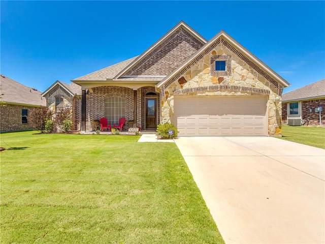716 Alexandria Lane, Joshua, TX 76058 (MLS #14142690) :: Potts Realty Group