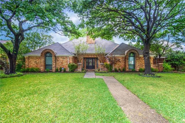 4207 Brooktree Lane, Dallas, TX 75287 (MLS #14142702) :: RE/MAX Town & Country