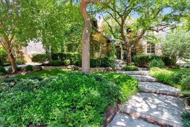12062 Via Bello Court, Frisco, TX 75035 (MLS #14142714) :: Kimberly Davis & Associates